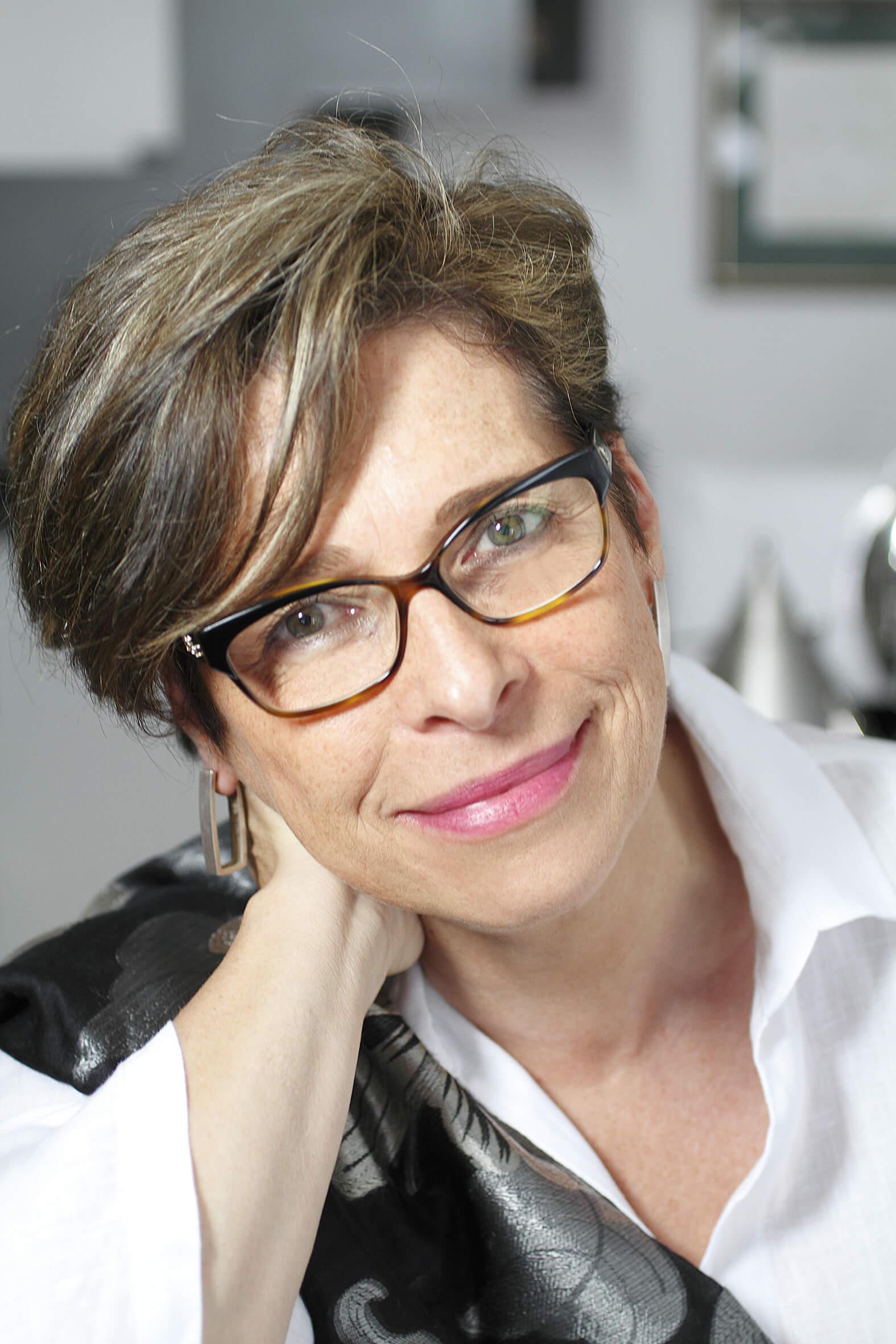 Mag. Loredana Scapin-Vesely